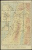 خريطة فلسطين للسيارات;مقياس ١:٥٠٠٠٠٠ /;عملت وطبعت باشراف مدير المساحة في فلسطين – הספרייה הלאומית