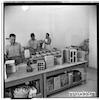 רפורטג'ה במכון התקנים, בית המהנדס, 1949 – הספרייה הלאומית
