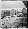 נפילת שלג בתל-אביב, 1/1950 – הספרייה הלאומית