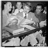אדוארד ג'י רובינסון, שחקן בא לארץ - דבר – הספרייה הלאומית