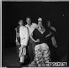 """אנטוניו ורוזריו, רקדנים ספרדים ע""""י אימפרסריו גינזבורג – הספרייה הלאומית"""