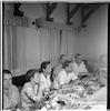דבר, ישיבת מורים, בבית ויצו, 1950 – הספרייה הלאומית