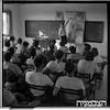 בית ברל, סטודנטים אמריקאים, 1950 – הספרייה הלאומית