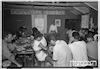 סטודנטים אמריקאים בכפר בלום, 1950 – הספרייה הלאומית