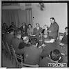 ריכרד גרוסמן, בבית דבר, 12.1950 – הספרייה הלאומית