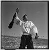 קיבוץ דליה, רקדנים, 8/1951 – הספרייה הלאומית