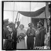 חתונה צבאית בחיל האויר, 1949 – הספרייה הלאומית