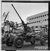 """יום העצמאות, 4/1952 - מצעד צה""""ל – הספרייה הלאומית"""