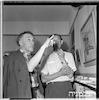 מרק שאגאל, 6/1951 – הספרייה הלאומית