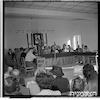 מגדיאל, פתיחת בית רטבורן, 1949 – הספרייה הלאומית