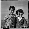 צילומי ילדים, מנרה, 5/1952 – הספרייה הלאומית