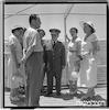 """בני ברית, הגעת אניות לנמל ת""""א, 7/1951 – הספרייה הלאומית"""