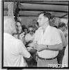 """ג'נרל, רפורטג'ה """"opening"""" משלוחים, 9/1952 – הספרייה הלאומית"""
