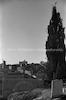 תצפית למערב ירושלים – הספרייה הלאומית