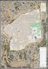 Jerusalem the Old City /;Mapping design and editing... The Survey of Israel, Cartographic division. Produced and published by the Survey of Israel. Referenced information: The Old City of Jerusalem map created by Ad-Or.