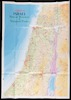 Carta's Israel;nature reserves and national parks.