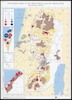 Population map of the West Bank and the Gaza strip;November 2000.