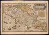 Thusciae Descriptio;Auctore Hieronymo Bellarmato.