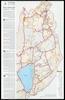 הגולן - מפה למטייל הדתי בגולן