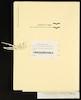 Paul Anton von Gundel - Imperial nomination decree.: – הספרייה הלאומית